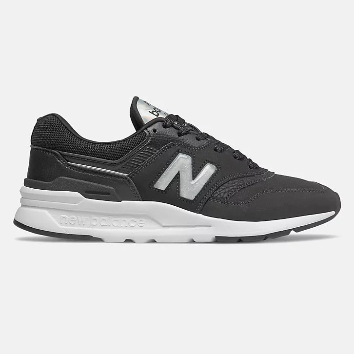 New Balance 997 H Women Black Sneakers CW997HBN - Legitkicks.ca