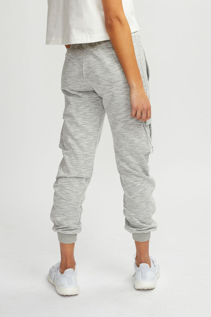 Kuwalla Double Cargo Sweatpants