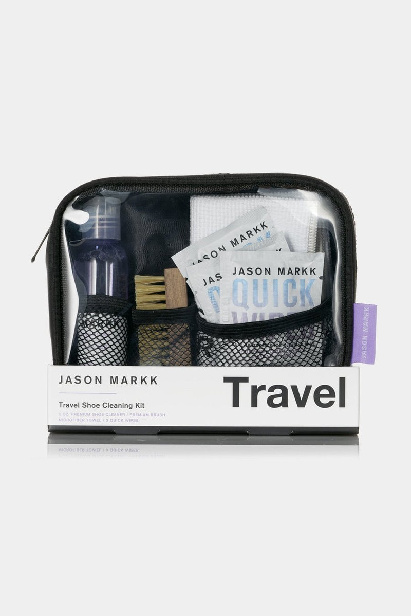 Jason Markk Shoe Cleaner Travel Kit