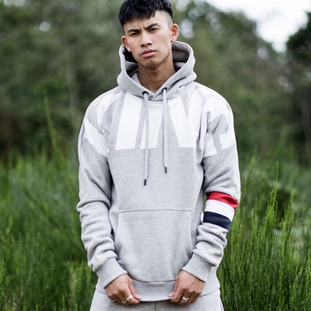 King Apparel Manor Tracksuit hoodie - Legitkicks.ca