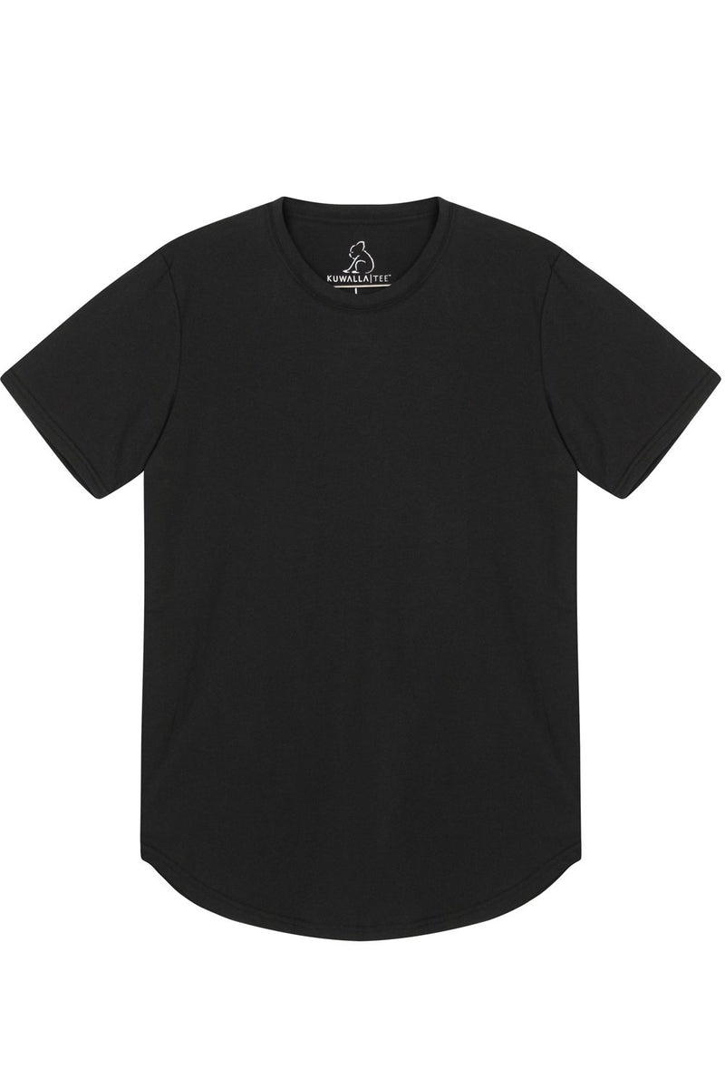 Kuwallatee Men's Scoop Tee - Legitkicks.ca