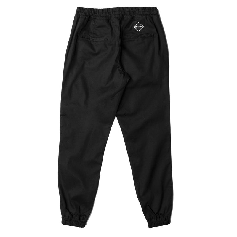"Fairplay runner ""Jogger Pants"" Black - Legitkicks.ca"
