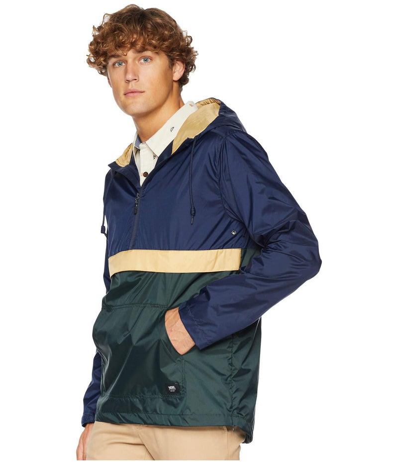 Vans Stoneridge Anorak Jacket  - Legitkicks.ca