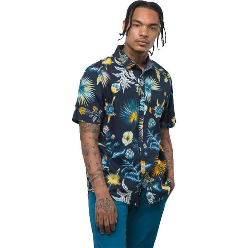 Vans Califas buttondown shirt - Legitkicks.ca