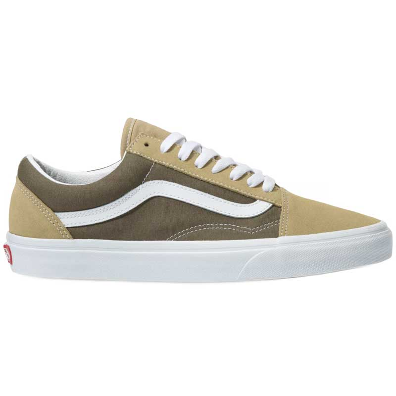 Vans Classic Sports Old Skool Cornstalk/grape - Legitkicks.ca