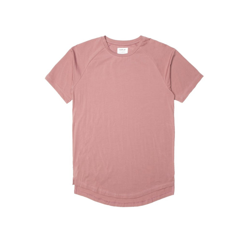 Fairplay Venice Tee Pink Rose - Legitkicks.ca