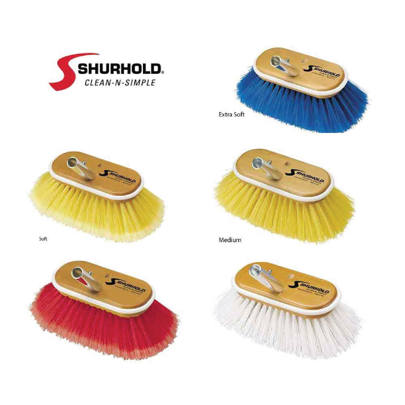 Shurhold - Clean, Polish, Protect