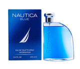 Nautica Blue 3.4 oz EDT Colonia para Hombre 3.4 oz Brand New In Box