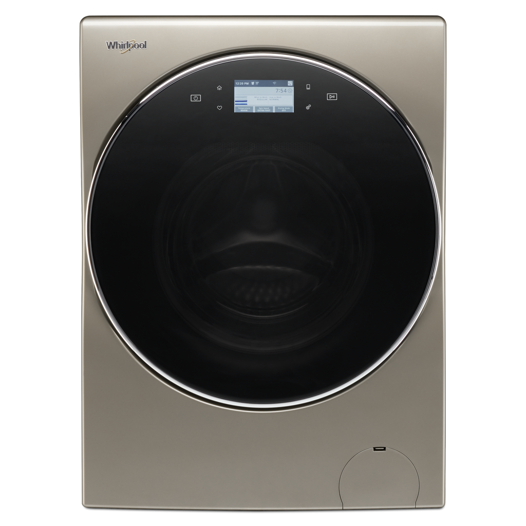 Whirlpool All-in-One Washer Dryers