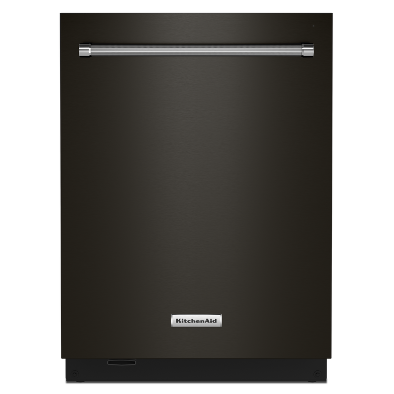 44 dBA Dishwasher in PrintShield™ Finish with FreeFlex™ Third Rack KDTM604KPS