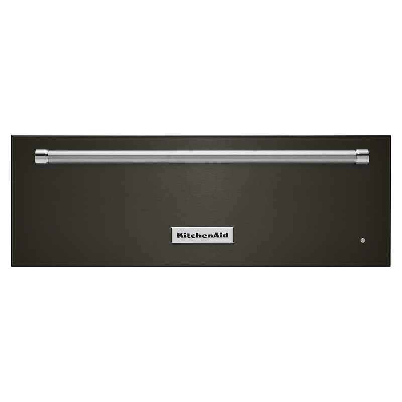 27'' Slow Cook Warming Drawer with PrintShield™ Finish KOWT107EBS