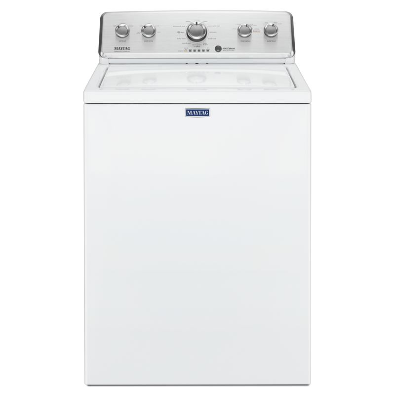 Large Capacity Top Load Washer with the Deep Fill Option - 4.4 cu. ft. MVWC465HW