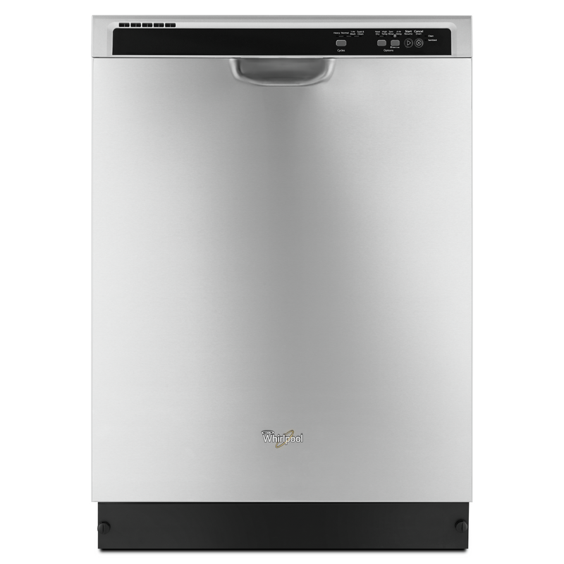 ENERGY STAR® Qualified Dishwasher With 1-Hour Wash Cycle WDF520PADW