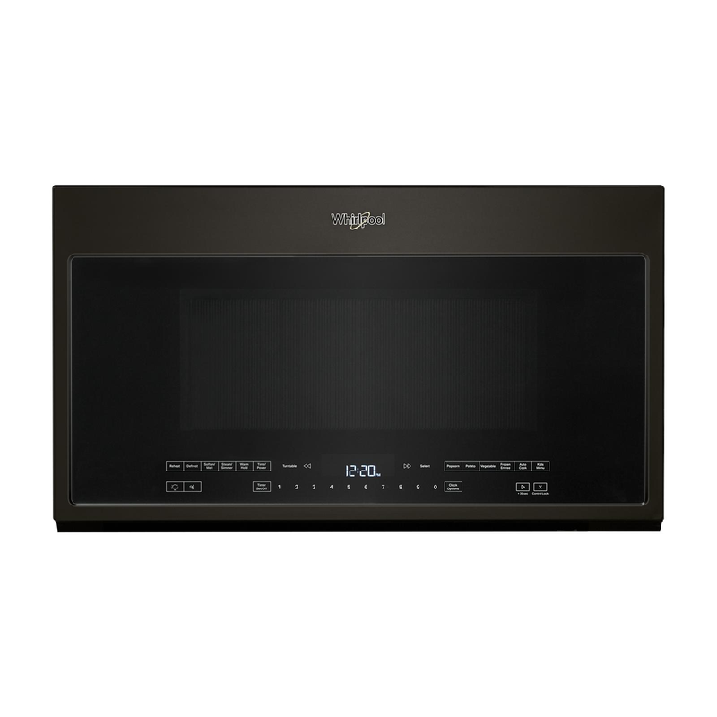 2.1 cu. ft. Over-the-Range Microwave with Steam cooking YWMH54521JZ