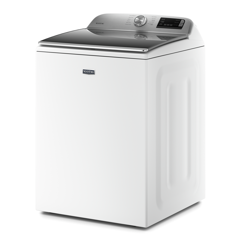 Smart Top Load Washer with Extra Power Button - 5.4 cu. ft. MVW6230HW