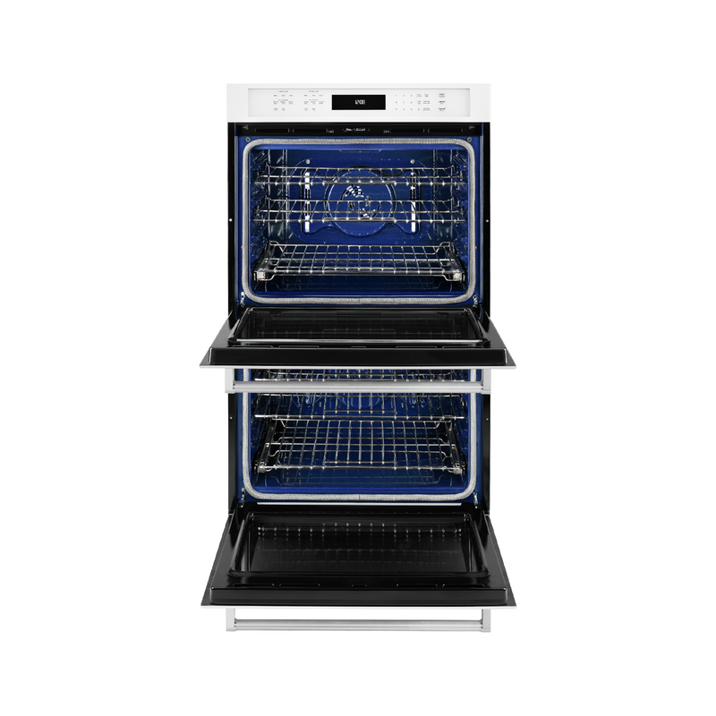 "27"" Double Wall Oven with Even-Heat™ True Convection KODE507EWH"