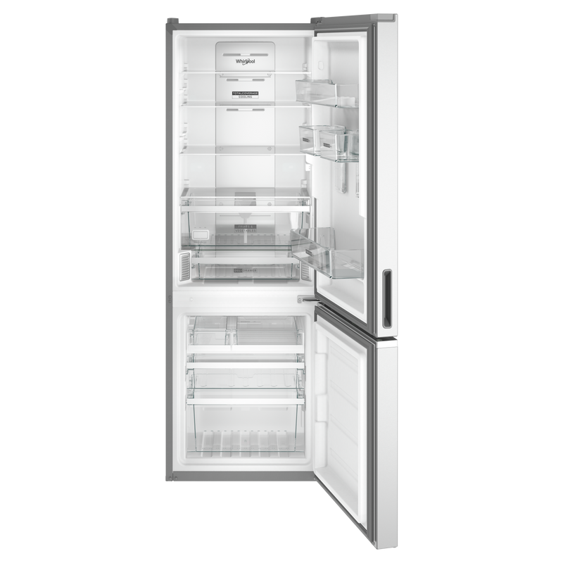 24-inch Wide Bottom-Freezer Refrigerator - 12.9 cu. ft. WRB533CZJZ