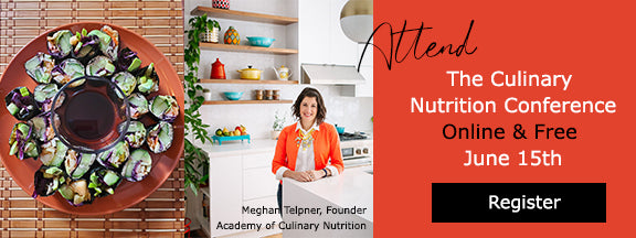 Culinary Nutrition Conference