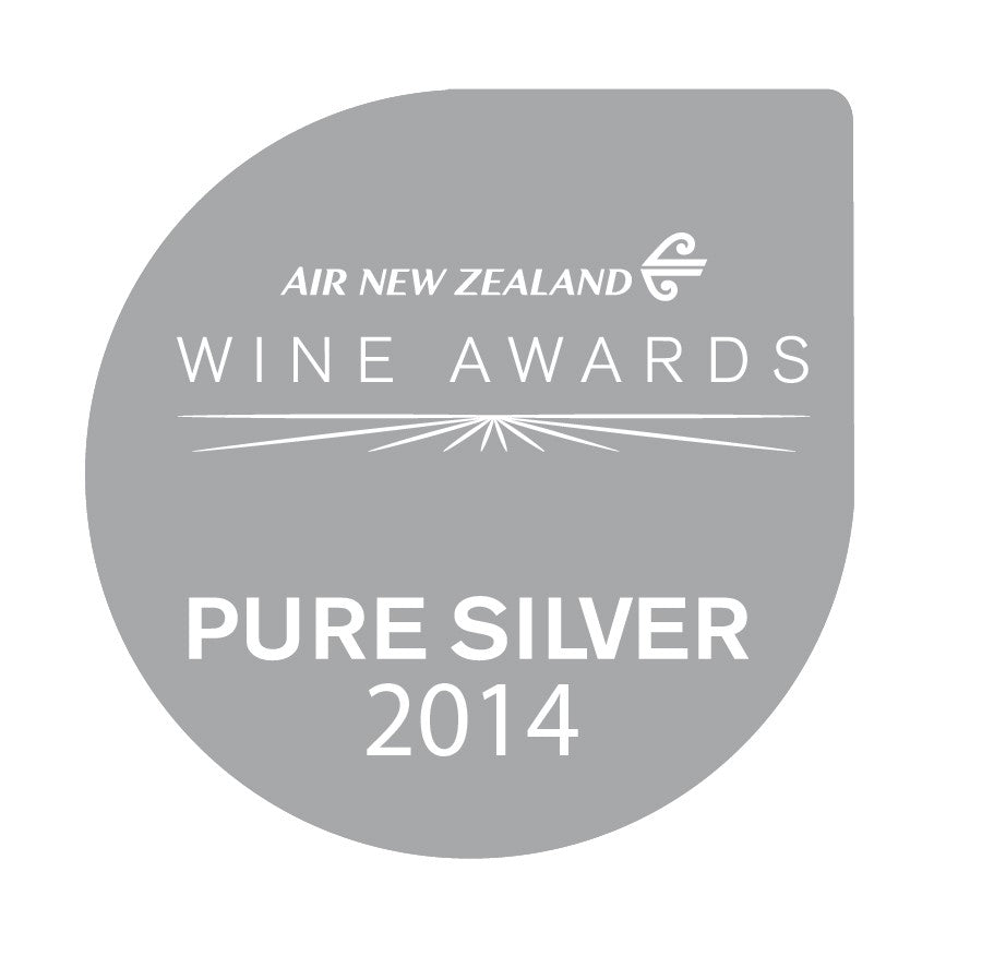 Silver Air NZ Wine Awards
