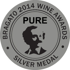 Silver Bragato Wine Awards