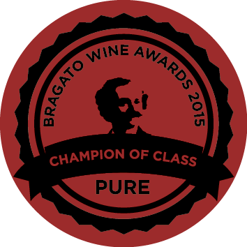 1 Trophy Bragato Wine Awards