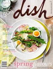 Dish Magazine Nov 2013