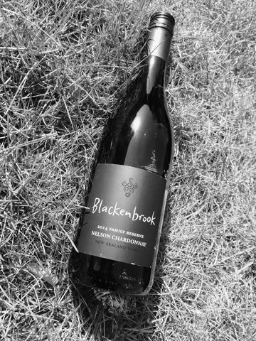 Delicious Blackenbrook Family Reserve Chardonnay 2014