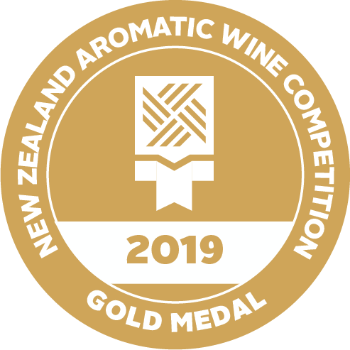 Gold NZ Aromatic Wine Competit