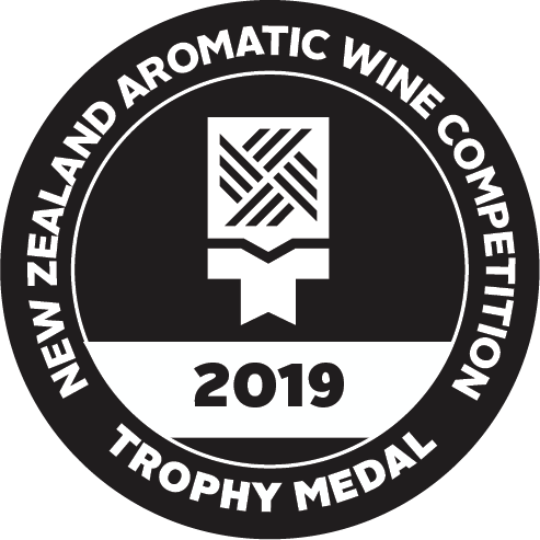 Trophy NZ Aromatic Wine Compet
