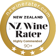 43 NZ Wine Rater