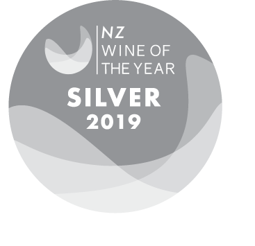Silver NZ Wine of the Year
