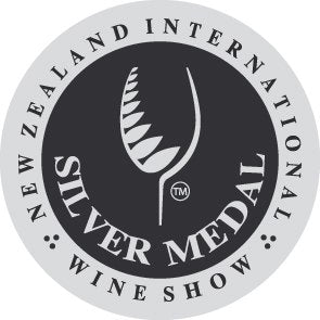 Silver NZ Int Wine Show
