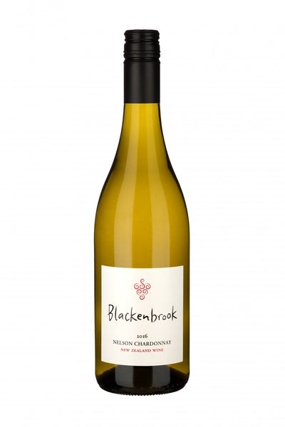 Blackenbrook Chardonnay 2016 - Library Stock