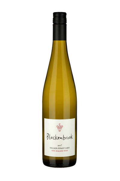 Blackenbrook Pinot Gris 2017 - Library Stock