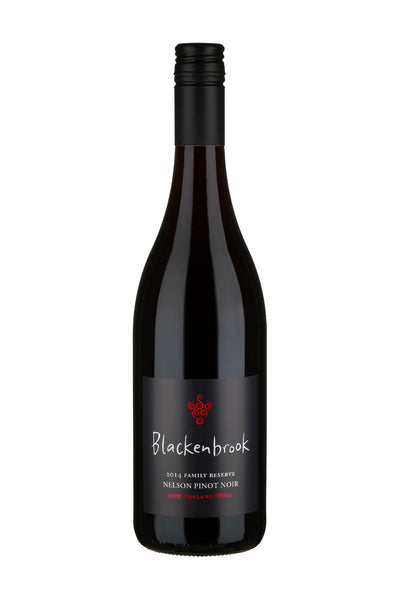 Family Reserve Pinot Noir 2014 - Library Stock