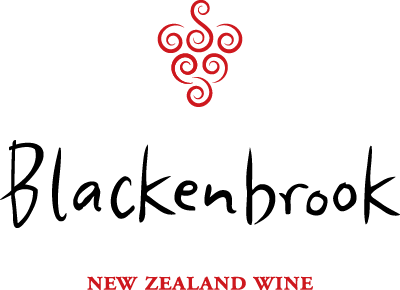 Blackenbrook Vineyard, Nelson logo