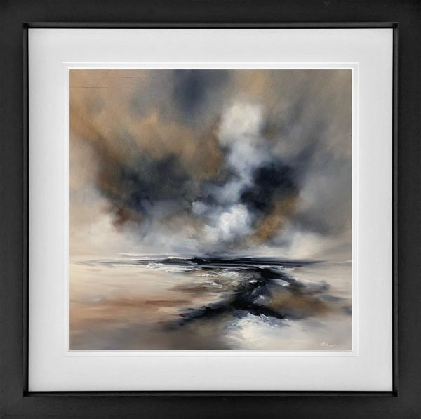 Alison Johnson- Limited Edition - Transient Moments