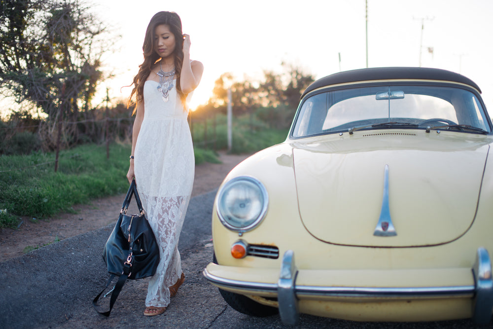 The Perfect Getaway with Lisa Linh