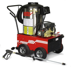 Model 680SS Hot Water Pressure Washer