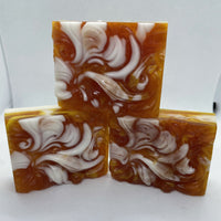Honey Turmeric Glow Bar