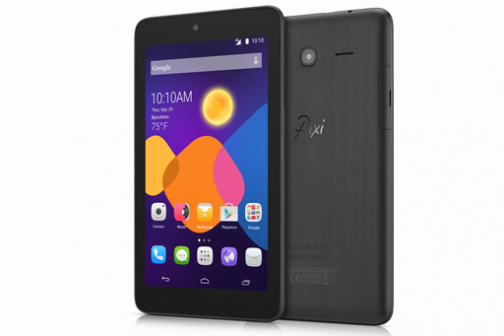 Alcatel Tablette Pixi 3 (7) 3G 9002X