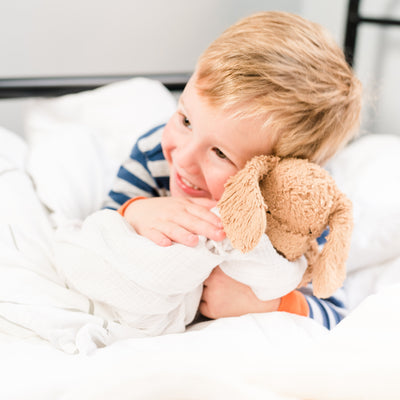 The REAL Reason Your Toddler Won't Settle to Sleep at Bedtime!