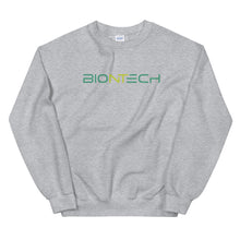 Load image into Gallery viewer, BioNTech Logo Crewneck