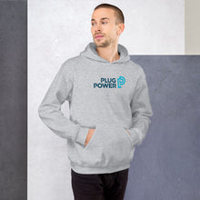 Load image into Gallery viewer, PLUG Logo Hoodie
