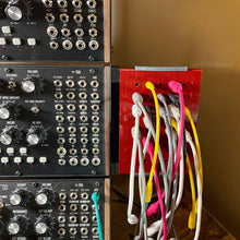Load image into Gallery viewer, CableCube - Moog Mother + Wall Mount Cradle