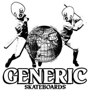 GenericSkateboards