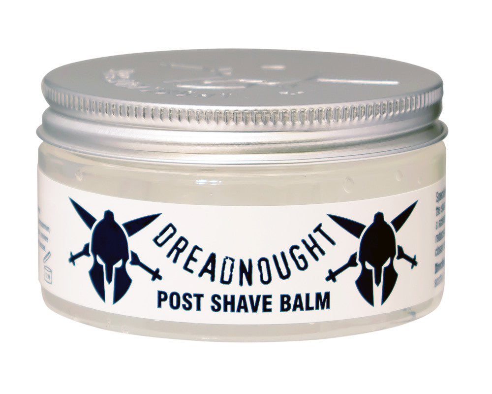 Dreadnought Post Shave Balm