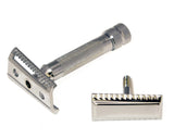 Merkur 37C Slant HD Safety Razor