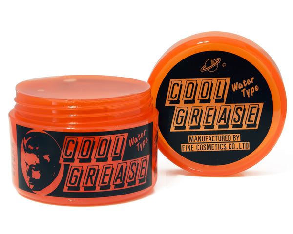 Cool Grease Red Pomade