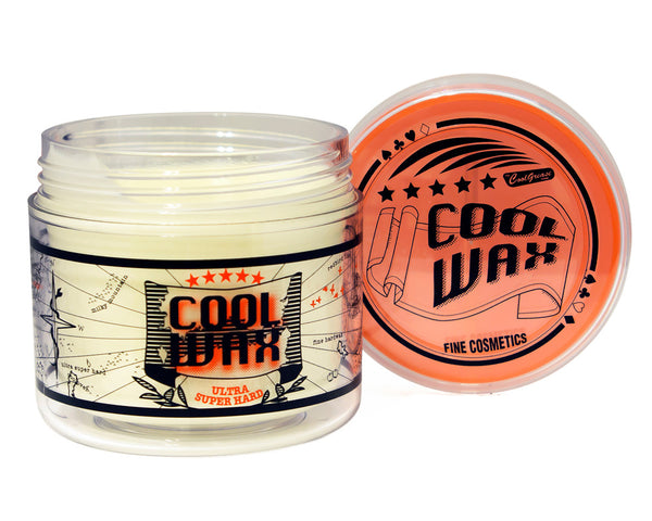 Cool Grease Cool Wax